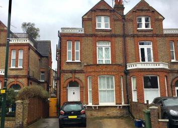 Thumbnail 4 bed flat to rent in Crown Road, St Margarets