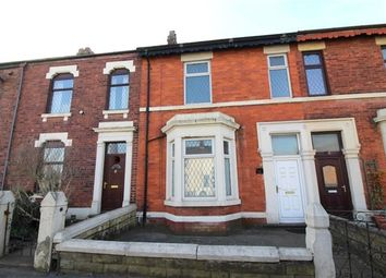 Thumbnail 4 bed property for sale in Station Road, Preston