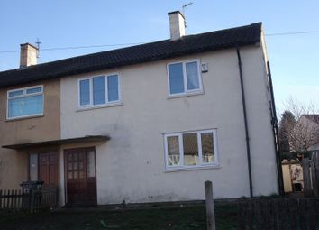 Thumbnail 3 bed terraced house for sale in South Drive, Bolton-Upon-Dearne, Rotherham