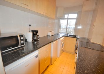 Thumbnail 3 bed flat to rent in Park Road, Baker Street, London