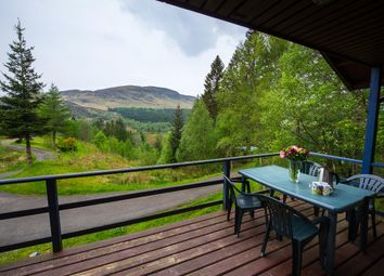 Thumbnail 2 bedroom detached house for sale in Crianlarich