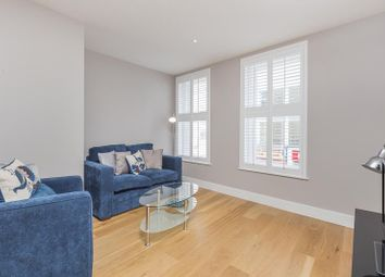 Thumbnail 1 bed flat for sale in Tournay Road, London