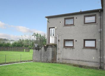 Thumbnail 1 bed flat for sale in Chapelle Crescent, Tillicoultry
