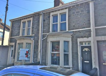 Thumbnail 2 bedroom terraced house for sale in Avonvale Road, Redfield, Bristol