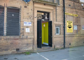 Thumbnail Restaurant/cafe for sale in Westgate, Bradford