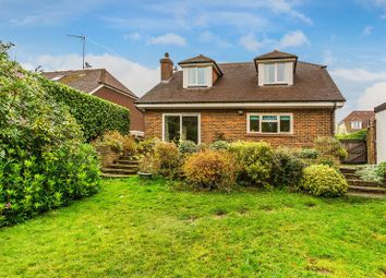 Thumbnail 4 bed detached house for sale in Sandheath Road, Hindhead
