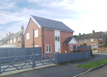 Thumbnail 3 bed detached house for sale in Barker Avenue North, Sandiacre, Nottingham