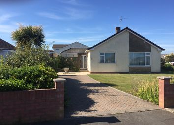 Thumbnail 3 bed bungalow to rent in Anglesey Way, Porthcawl