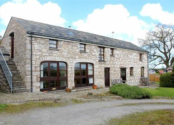 Thumbnail 3 bed barn conversion for sale in Prion, Denbigh, Denbighshire