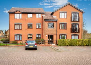 Thumbnail 2 bedroom flat for sale in Basing Road, Banstead