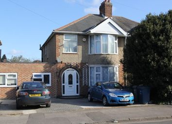 Thumbnail 8 bed property to rent in Fern Hill Road, Oxford