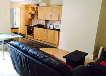 Thumbnail 3 bedroom flat to rent in Bayswater Road, Jesmond, Newcastle Upon Tyne