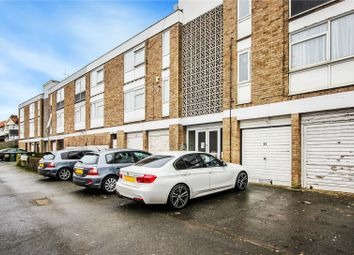 Thumbnail 2 bed flat to rent in St. Michaels Rise, Okehampton Crescent, Welling, Kent