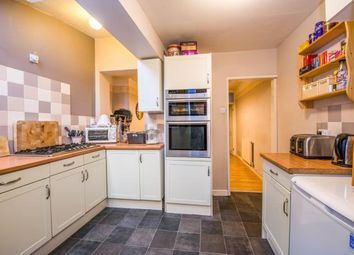 Thumbnail 3 bed terraced house for sale in Villa Road, Higham, Rochester, Kent