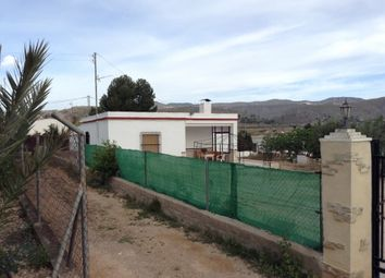 Thumbnail 3 bed finca for sale in 03669 La Romana, Alicante, Spain