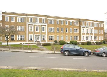 Thumbnail 2 bed flat to rent in Vanbrugh Fields, Greenwich, London