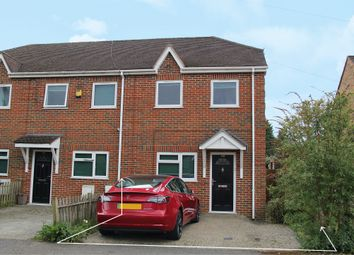 Thumbnail End terrace house for sale in Ronald Road, Beaconsfield, Buckinghamshire