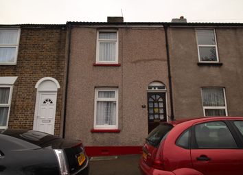 Thumbnail 2 bed terraced house for sale in Mills Terrace, Chatham