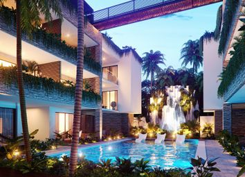 Thumbnail 2 bed apartment for sale in Sanctuary Residences, Tulum, Mexico