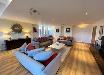 Thumbnail 3 bed flat for sale in Royal Park, Grosvenor Road, Southport, Merseyside.