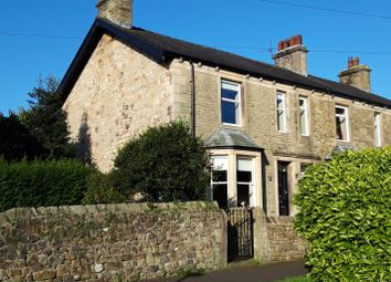Thumbnail 2 bed end terrace house to rent in Brook Villas, Waddington Nr. Clitheroe