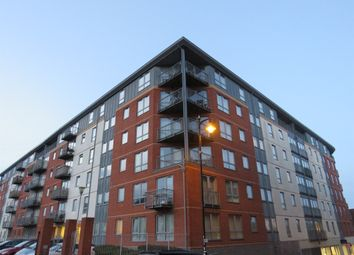 Thumbnail 1 bed flat for sale in Hall Street, Hockley, Birmingham