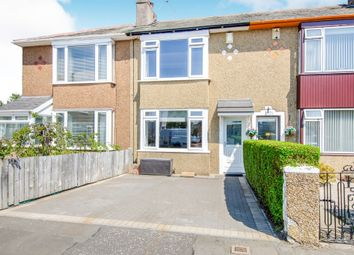 Thumbnail 2 bedroom terraced house for sale in Orchy Gardens, Clarkston, Glasgow