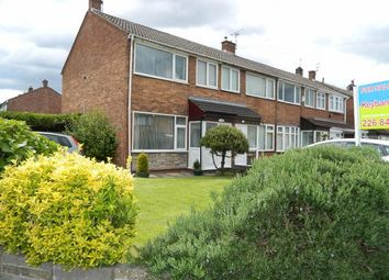 Thumbnail 3 bedroom terraced house for sale in Walney Road, West Derby