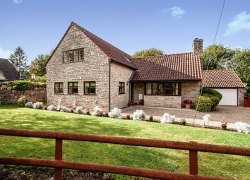 Thumbnail 4 bed detached house for sale in Top Lane, Mells, Frome