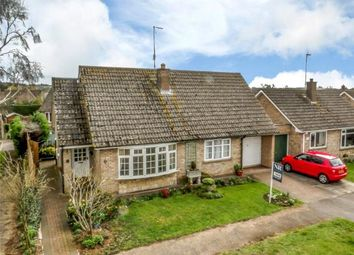 Thumbnail 3 bed link-detached house for sale in 6 Parkway Close, Nassington, Peterborough