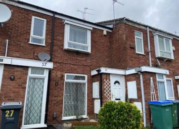 Thumbnail 1 bed flat to rent in Warren Close, Tipton, Dudley