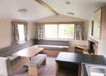 Thumbnail 3 bed mobile/park home for sale in Steel Green, Millom