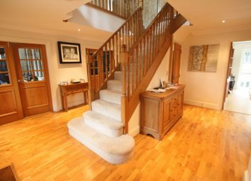 Thumbnail 5 bed detached house to rent in Aspens Place, Hemel Hempstead