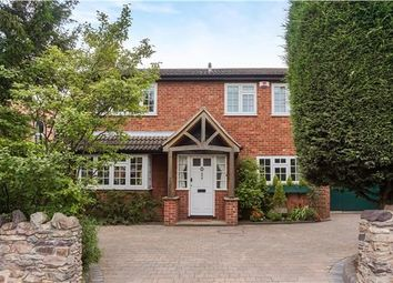 Thumbnail 4 bed detached house for sale in Forest Road, Loughborough