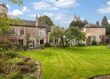Thumbnail 5 bedroom detached house for sale in Northend, Batheaston, Bath