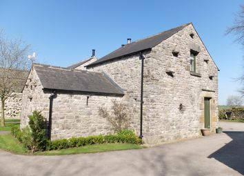 Thumbnail 1 bed cottage to rent in Highfield Farm, Flagg, Buxton