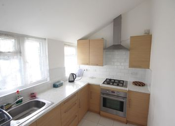 Thumbnail 4 bedroom terraced house to rent in Windsor Road, Leyton