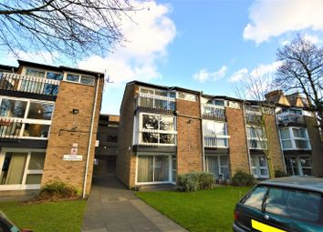 Thumbnail 1 bed flat to rent in Oliver Court, Off London Road, Leicester
