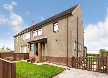 Thumbnail 3 bed semi-detached house for sale in Crookedshields Road, Nerston, East Kilbride
