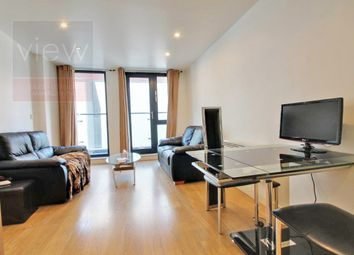 Thumbnail 2 bed flat to rent in Webber Street, London Bridge
