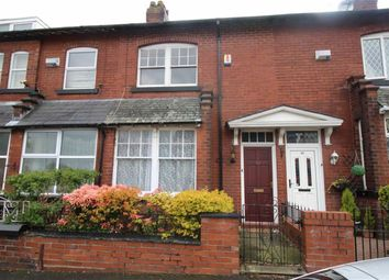 Thumbnail 3 bedroom terraced house to rent in Knowsley Road, Bolton