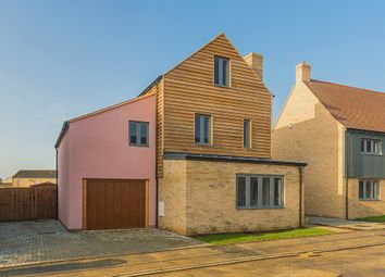 Thumbnail 4 bedroom detached house for sale in Plot 18, The Belmont, Manor Farm