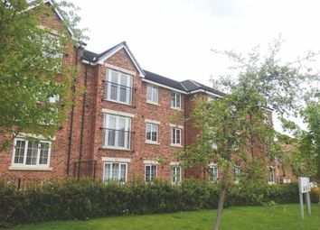Thumbnail 2 bed flat to rent in New Forest Way, Leeds, West Yorkshire
