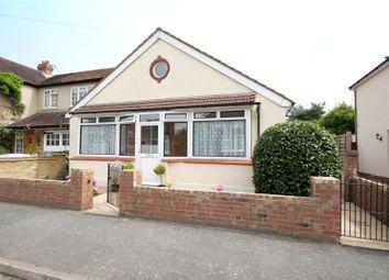 Thumbnail 2 bedroom detached bungalow for sale in Park Avenue, Egham