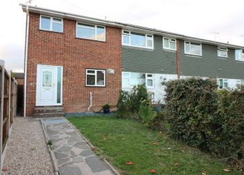 Thumbnail 2 bed end terrace house to rent in Picketts Avenue, Leigh-On-Sea