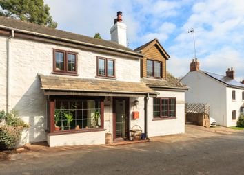Thumbnail 2 bed semi-detached house for sale in Lea, Ross-On-Wye, Herefordshire