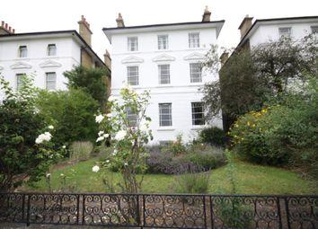 Thumbnail 2 bed flat to rent in Vanbrugh Terrace, Blackheath