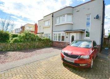 3 bed semi-detached house for sale in Ellerburn Avenue, Hull, East Yorkshire HU6