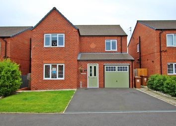 Thumbnail 4 bed property for sale in Wellens Walk, St Helens