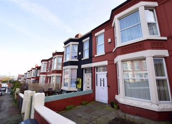 Thumbnail 3 bed semi-detached house for sale in St Vincent Road, Wallasey, Merseyside